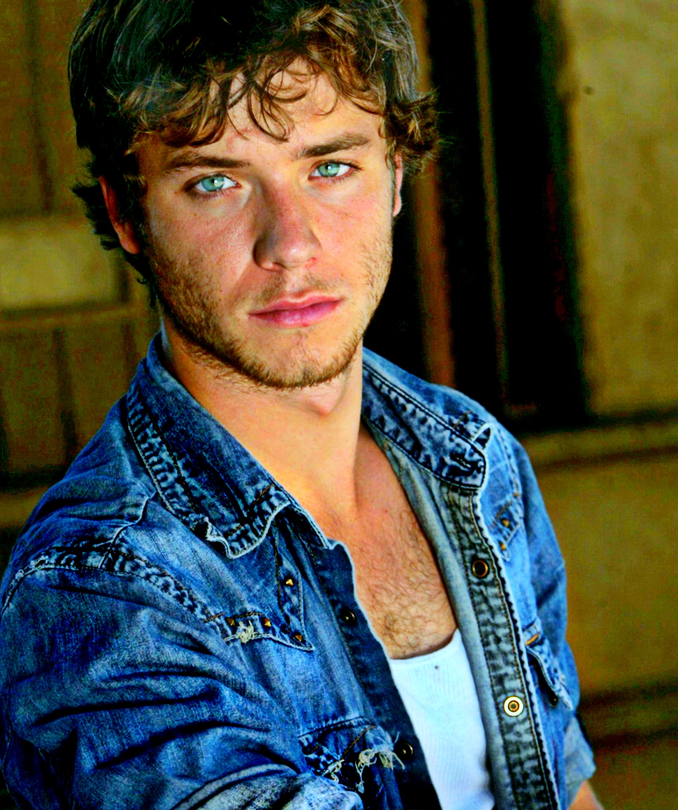Hottest Actors images Jeremy Sumpter HD wallpaper and ...