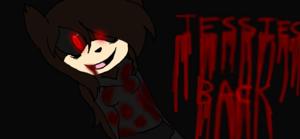 Jessie the insane wolf~