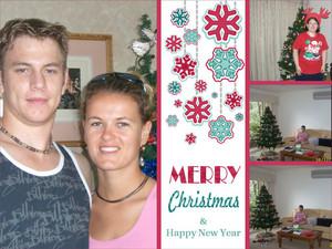 Jessowey's Fave Family Krismas foto-foto