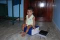 Joanipha D/o Giftson Rajesh Parappadi