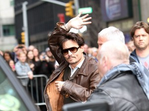 Johnny (April 2014)