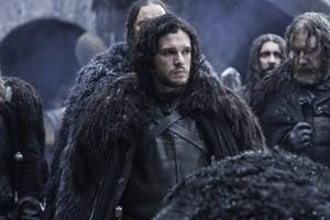 Jon Snow Season 4