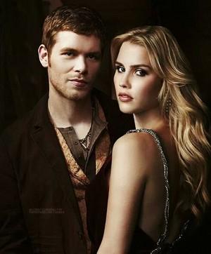 Joseph and Claire