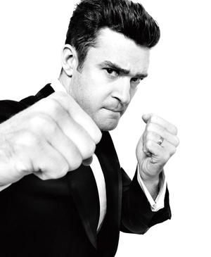 Justin Timberlake <3