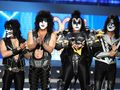 KISS ~Paul, Gene, Tommy and Eric - kiss photo