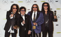 KISS ~Rock and Roll Hall of Fame April 10, 2014 - kiss photo