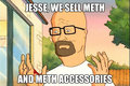 KOTH - Breaking Bad