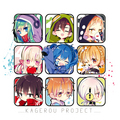 Kagerou Project - anime photo