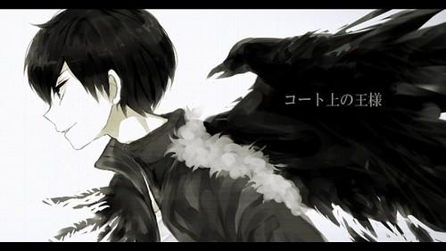 Haikyuu!!(High Kyuu!!) 壁纸 titled Kageyama Tobio