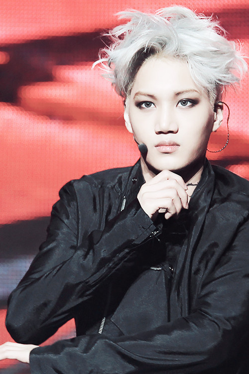 Kai Overdose Tumblr EXO Imagines - ...