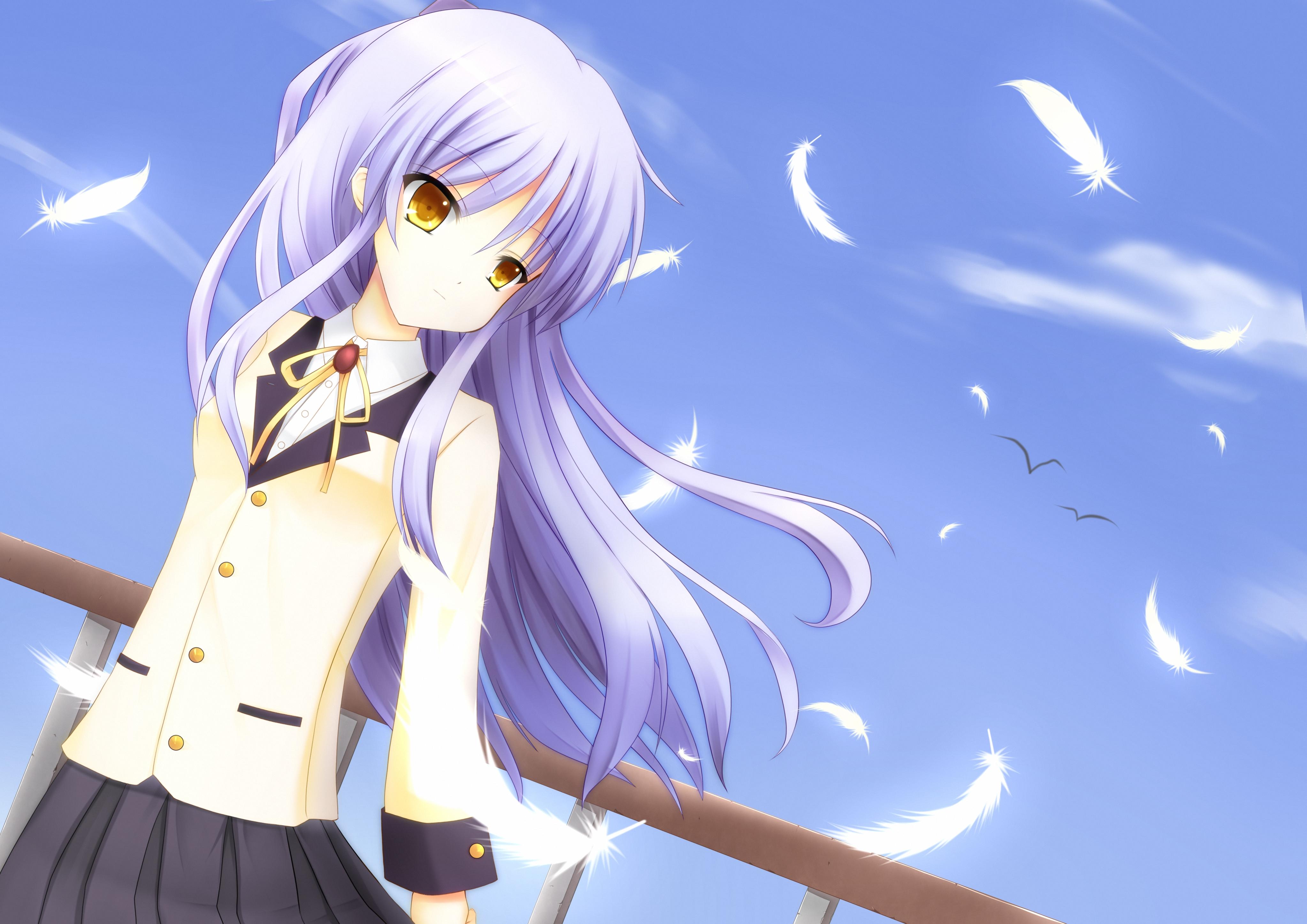 Image result for kanade tachibana
