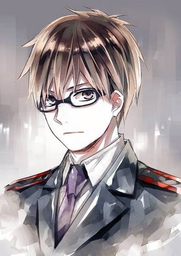 Kazuma Noragami Without Glasses