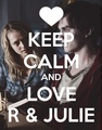 Keep calm and..... - warm-bodies photo