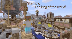 King of the world!!!!!!!