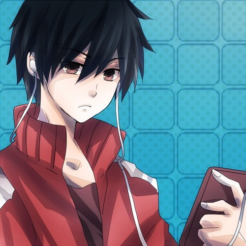 Mekaku City Actors wallpaper entitled Kisaragi Shintarou