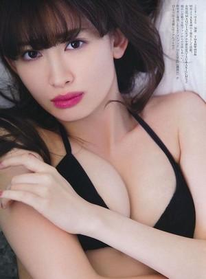 Kojima Haruna May 2014『Friday』