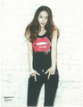 Krystal Ceci - f-x photo