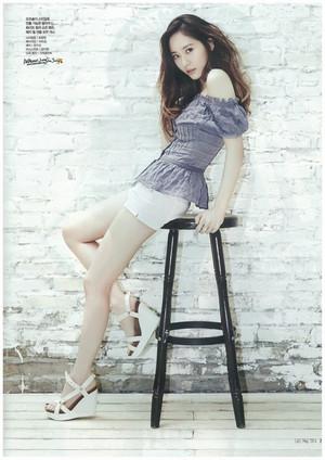 Krystal Ceci