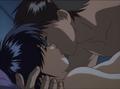 Kyosuke Kasuga and Madoka Ayukawa - anime-couples wallpaper