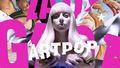 Lady GaGa ARTPOP - lady-gaga fan art