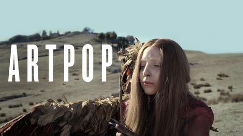 Lady Gaga fond d'écran probably containing a portrait called Lady GaGa G.U.Y