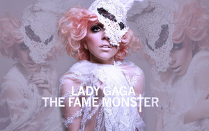 Lady GaGa The Fame Monster (Special Edition)