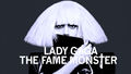 Lady GaGa The Fame Monster - lady-gaga fan art