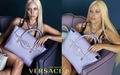 Lady GaGa Versace - lady-gaga photo