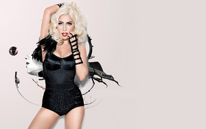 Lady GaGa Wallpapers!