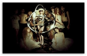 Lady GaGa Wallpapers!