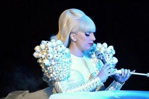 Lady GaGa ♫♪