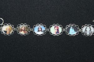 Lana Del Rey album cover art bracelet