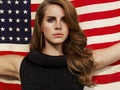 Lana Del Rey  - music photo