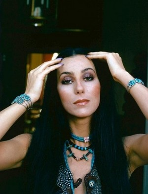 Legendary Icon, Cher
