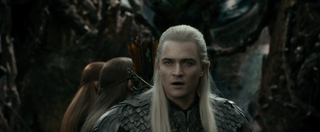 Legolas In The Hobbit: The Desolation Of Smaug Wallpapers ... |The Hobbit The Desolation Of Smaug Legolas