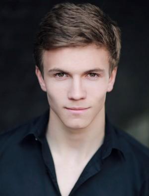 Official Trevor Casting: Leo Suter