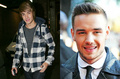 Liam - Before and After ❤      - one-direction photo