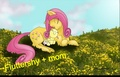 Like mommy like daughter - my-little-pony-friendship-is-magic photo