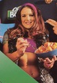 Lita  - wwe-divas photo