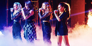 Little Mix 2013