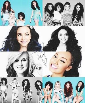 Little Mix ♑