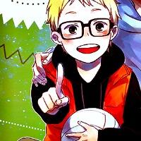 User Login Icon Jpg Little Tsukishima icon...