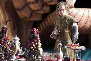 Loras Tyrell Season 4