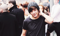 Louis♥            - one-direction photo