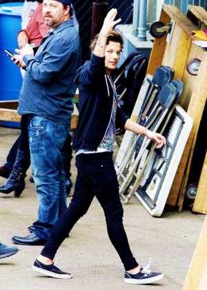 Louis ♥