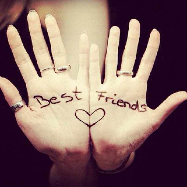 Love Your Wallpaper : Best Friends Forever! (BFF) images Love YOUR BFF ...