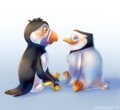 Love-at-first-sight - penguins-of-madagascar photo