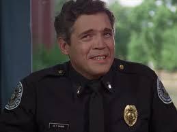 Lt. Thaddeus Harris