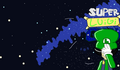 Luigi Time!! - super-mario-galaxy fan art