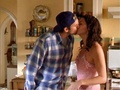 Luke and Lorelai